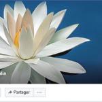 Facebook : Groupe pour partager